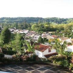Отель Vista do Vale парковка