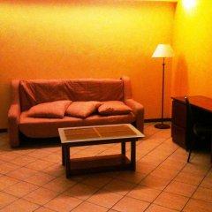 Отель Assinos Palace Джардини Наксос комната для гостей фото 2