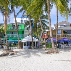 Отель Azul Boracay Pension House Филиппины, остров Боракай - отзывы, цены и фото номеров - забронировать отель Azul Boracay Pension House онлайн фото 3