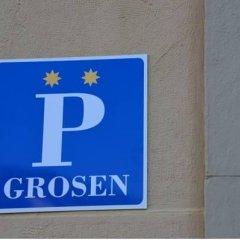 Отель Pensión Grosen Испания, Сан-Себастьян - отзывы, цены и фото номеров - забронировать отель Pensión Grosen онлайн парковка