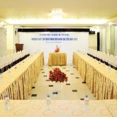 Отель Thi Thao Gardenia Далат помещение для мероприятий фото 2