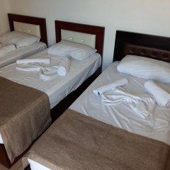 Hotel Erjoni Саранда сейф в номере