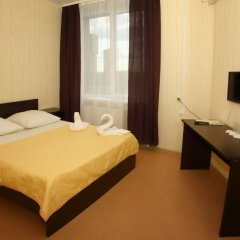Гостиница Орион в Твери 3 отзыва об отеле, цены и фото номеров - забронировать гостиницу Орион онлайн Тверь комната для гостей