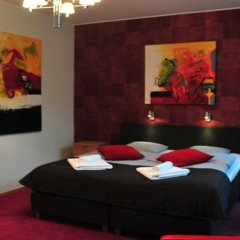 Отель KUNGSBRON Стокгольм комната для гостей фото 2