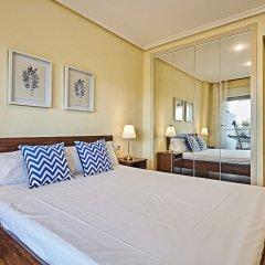 Отель Beferent - Riviera Blanca Golf Playa комната для гостей фото 3