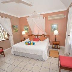 Отель Cannon Cottage, 3BR by Jamaican Treasures детские мероприятия