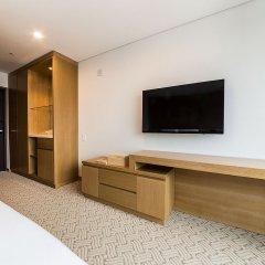 Отель Lumia Hotel2 Dongdaemun сейф в номере