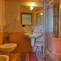 Отель B&B Il Pavone Конка деи Марини ванная фото 2