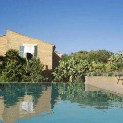 Отель Predi Hotel Son Jaumell Испания, Капдепера - отзывы, цены и фото номеров - забронировать отель Predi Hotel Son Jaumell онлайн бассейн