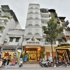 Golden Rice Hotel фото 4