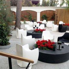 Hotel Medium Sitges Park сауна