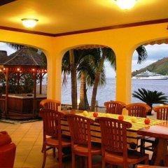 Отель Villa Oramarama - Moorea Французская Полинезия, Папеэте - отзывы, цены и фото номеров - забронировать отель Villa Oramarama - Moorea онлайн питание