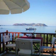 Antiphellos Pansiyon Турция, Каш - отзывы, цены и фото номеров - забронировать отель Antiphellos Pansiyon онлайн фото 19