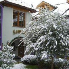 Hotel Ristorante Lewald Горнолыжный курорт Ортлер фото 21