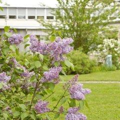 Отель Sunderby Folkhögskola Hotell & Konferens фото 8