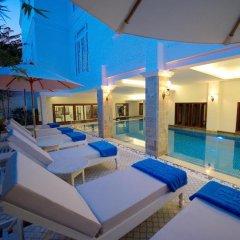 Lantana Hoi An Boutique Hotel & Spa бассейн фото 2