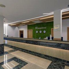 Luna Hotel интерьер отеля фото 2