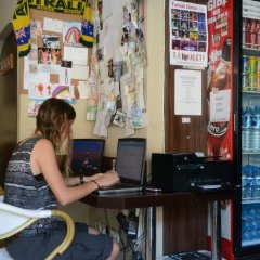 Second Home Hostel Стамбул интерьер отеля фото 3
