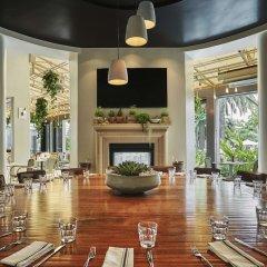 Fairmont Miramar Hotel & Bungalows Санта-Моника фото 10