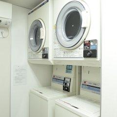 Отель the b akasaka-mitsuke Япония, Токио - отзывы, цены и фото номеров - забронировать отель the b akasaka-mitsuke онлайн в номере