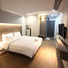 Preme Hostel комната для гостей фото 2