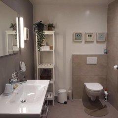 Отель Guesthouse de Loft ванная фото 2