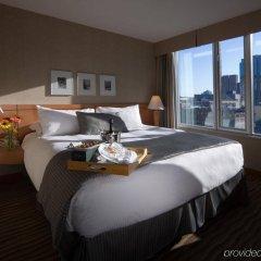 Отель Delta Hotels by Marriott Vancouver Downtown Suites Канада, Ванкувер - отзывы, цены и фото номеров - забронировать отель Delta Hotels by Marriott Vancouver Downtown Suites онлайн комната для гостей фото 3