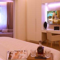 Отель ABaC Restaurant & Hotel Испания, Барселона - отзывы, цены и фото номеров - забронировать отель ABaC Restaurant & Hotel онлайн удобства в номере