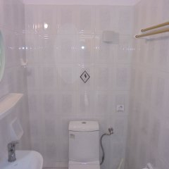 Отель Sofos Studios Fitness & Spa ванная