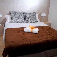 Отель Hostal Agua Alegre комната для гостей
