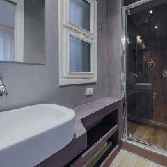 Отель Michelucci Balcony ванная фото 2