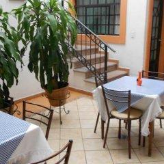 Отель Posada Garibaldi Мексика, Гвадалахара - отзывы, цены и фото номеров - забронировать отель Posada Garibaldi онлайн фото 2