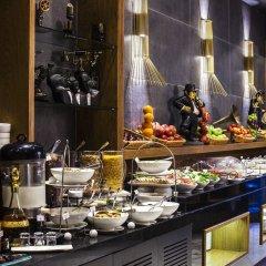 The Elysium Istanbul Турция, Стамбул - 1 отзыв об отеле, цены и фото номеров - забронировать отель The Elysium Istanbul онлайн питание фото 2