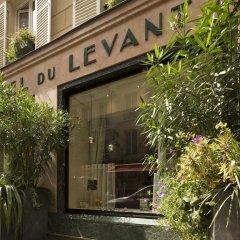 Hotel Du Levant Париж фото 3