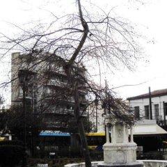 Hotel Rio Athens Афины фото 4