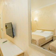 Hotel Invite SPA сейф в номере