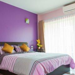 Отель Nam Talay Resort комната для гостей фото 5