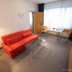 Отель Holiday Inn Berlin City-West комната для гостей фото 4