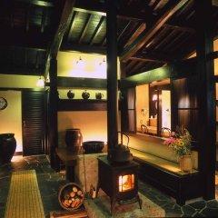Отель Hana No Omotenashi Nanraku бассейн фото 2