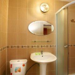 Гостиница ВатерЛоо ванная фото 2