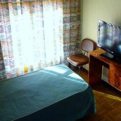 Hotel Can-Vic комната для гостей
