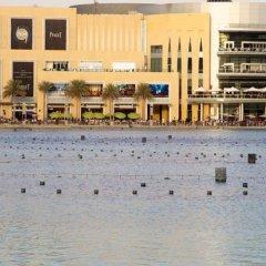 Отель Kennedy Towers - Burj Views Дубай пляж фото 2