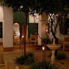 Отель Dar El Kharaz Марокко, Марракеш - отзывы, цены и фото номеров - забронировать отель Dar El Kharaz онлайн фото 4