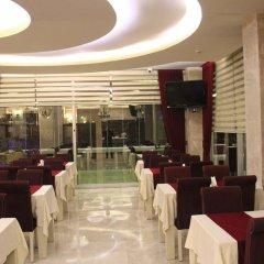 Grand Ezel Hotel Турция, Мерсин - отзывы, цены и фото номеров - забронировать отель Grand Ezel Hotel онлайн питание фото 3