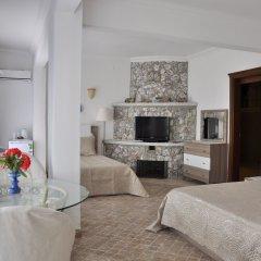 Pisces Hotel Turunç комната для гостей фото 5