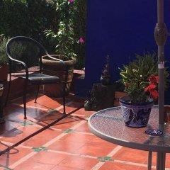 Отель Maria Del Alma Guest House Мексика, Мехико - отзывы, цены и фото номеров - забронировать отель Maria Del Alma Guest House онлайн спортивное сооружение