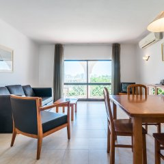 Отель Clube VilaRosa комната для гостей фото 3