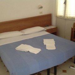 Отель Villa Derna Римини комната для гостей фото 4