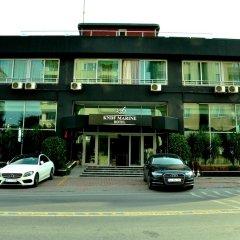 Kndf Marine Otel Турция, Стамбул - отзывы, цены и фото номеров - забронировать отель Kndf Marine Otel онлайн городской автобус