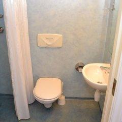 Skansen Hotel ванная
